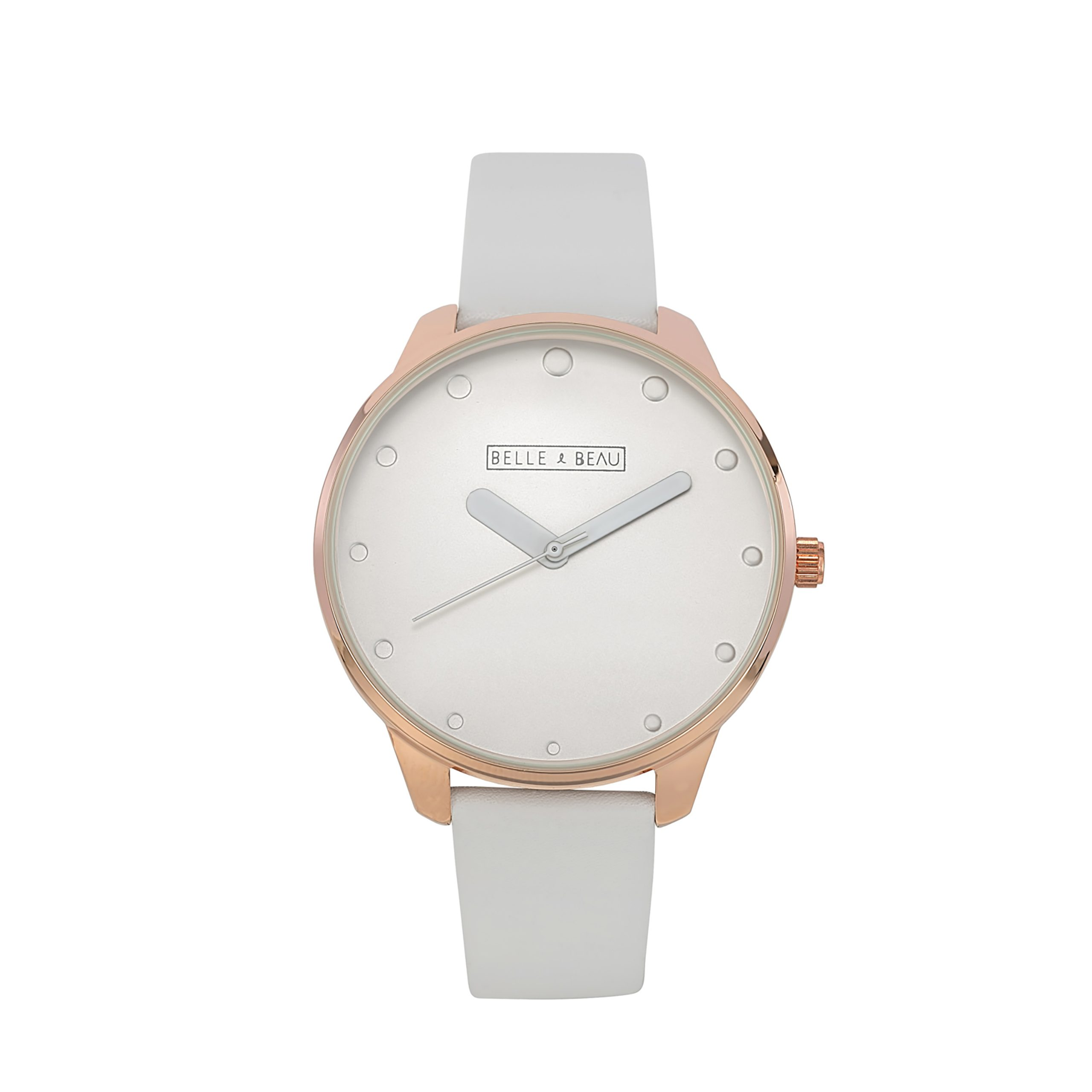 Cosmetica Porcelain Watch