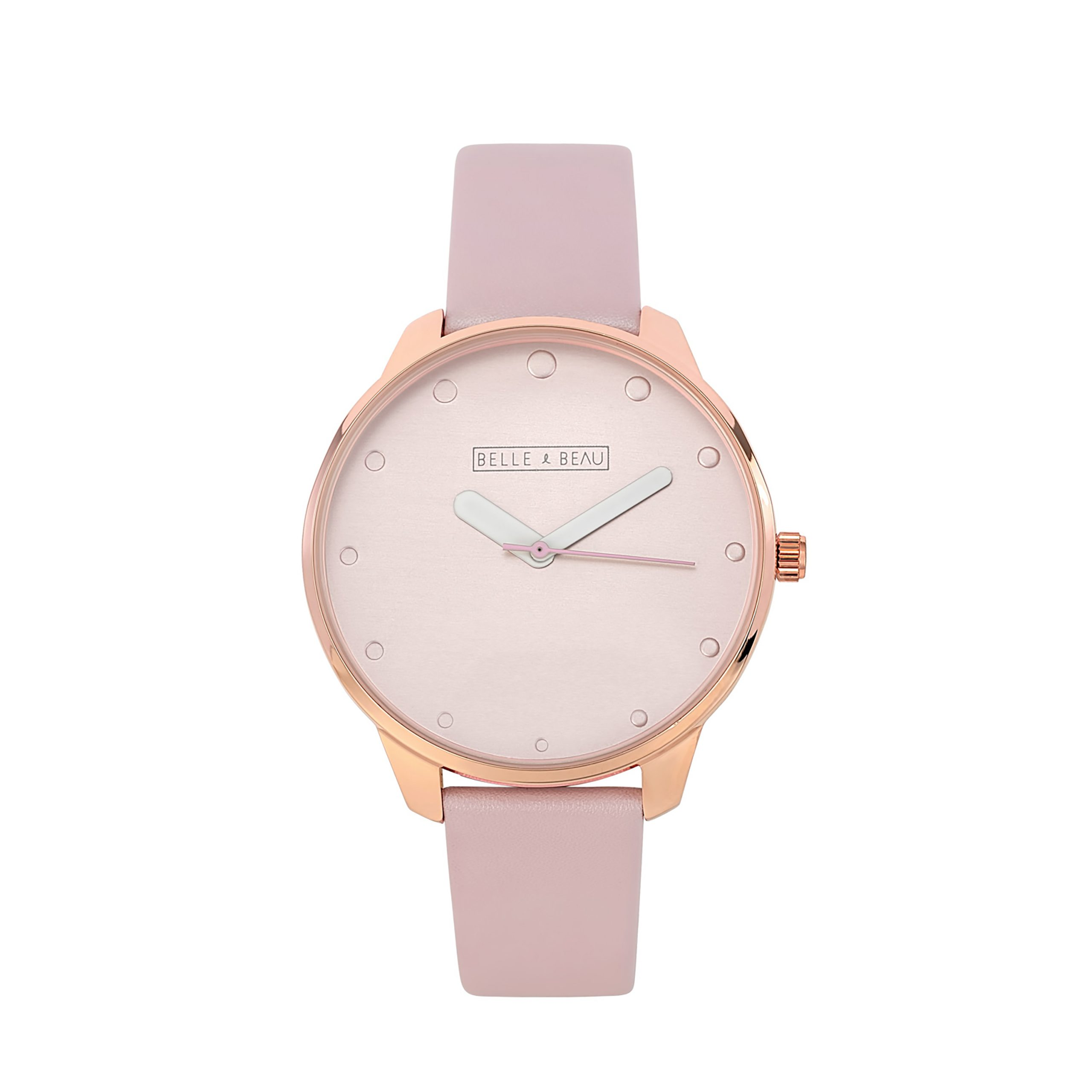 Cosmetica Blush Watch