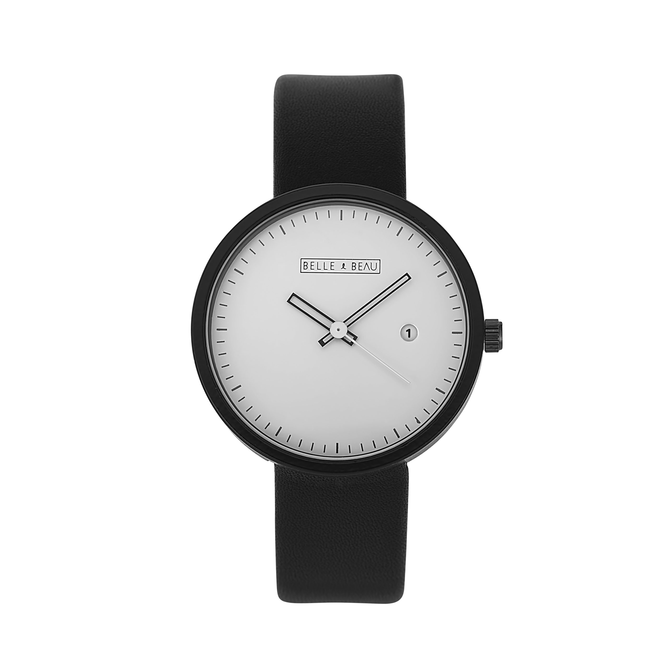 Motion Monochrome Watch