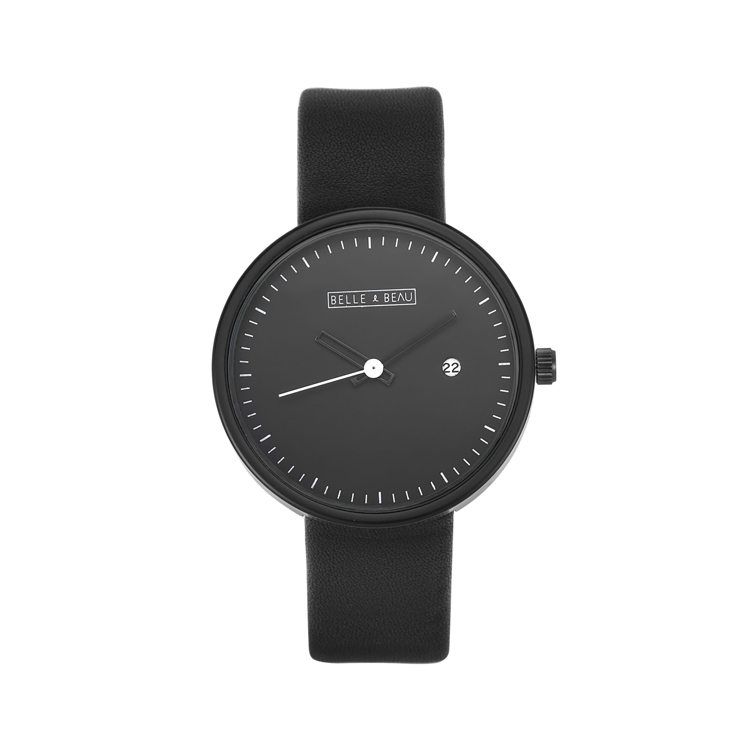 Motion Noir Watch