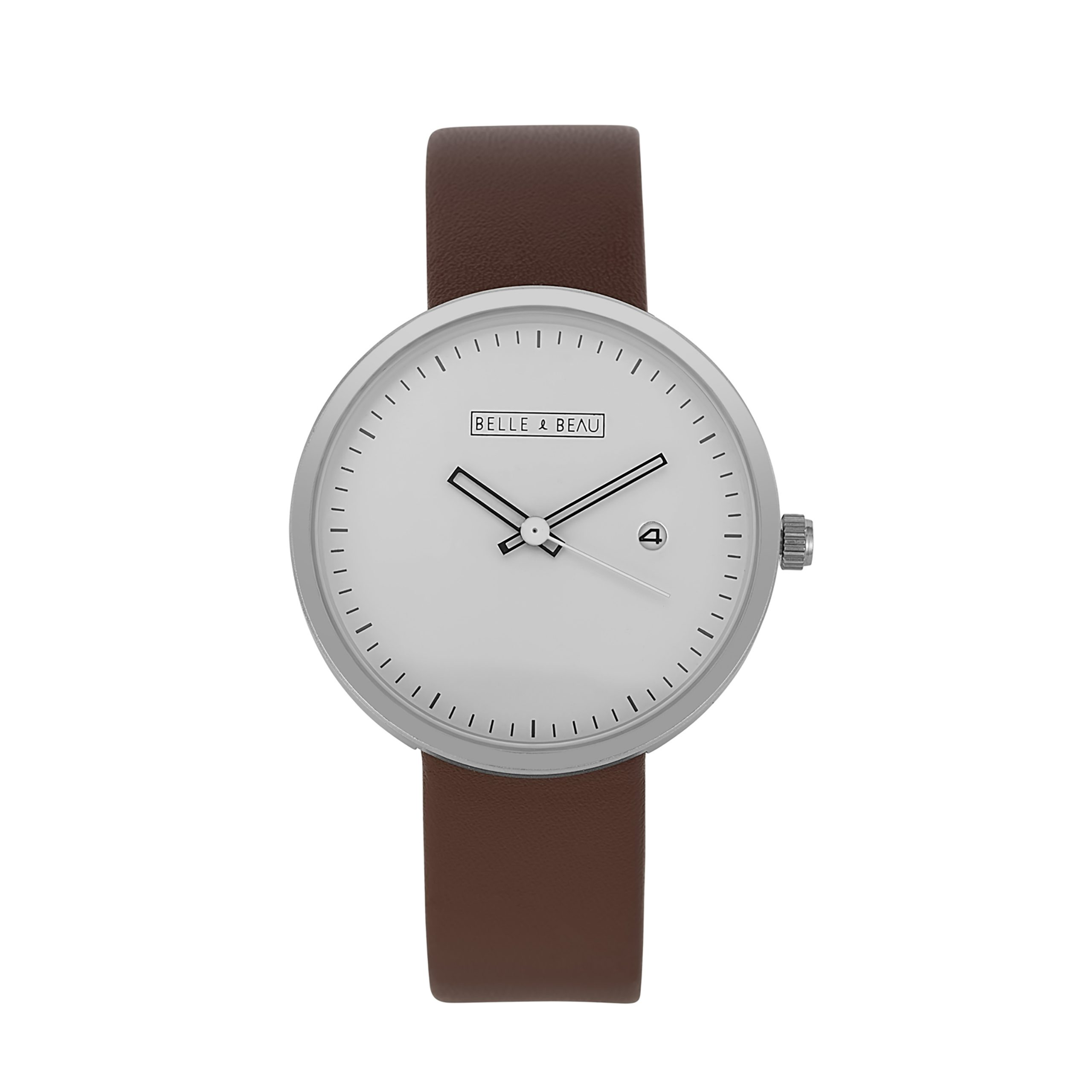 Motion Coffee Watch