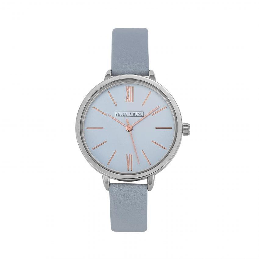 Sunday Parma Blue Watch