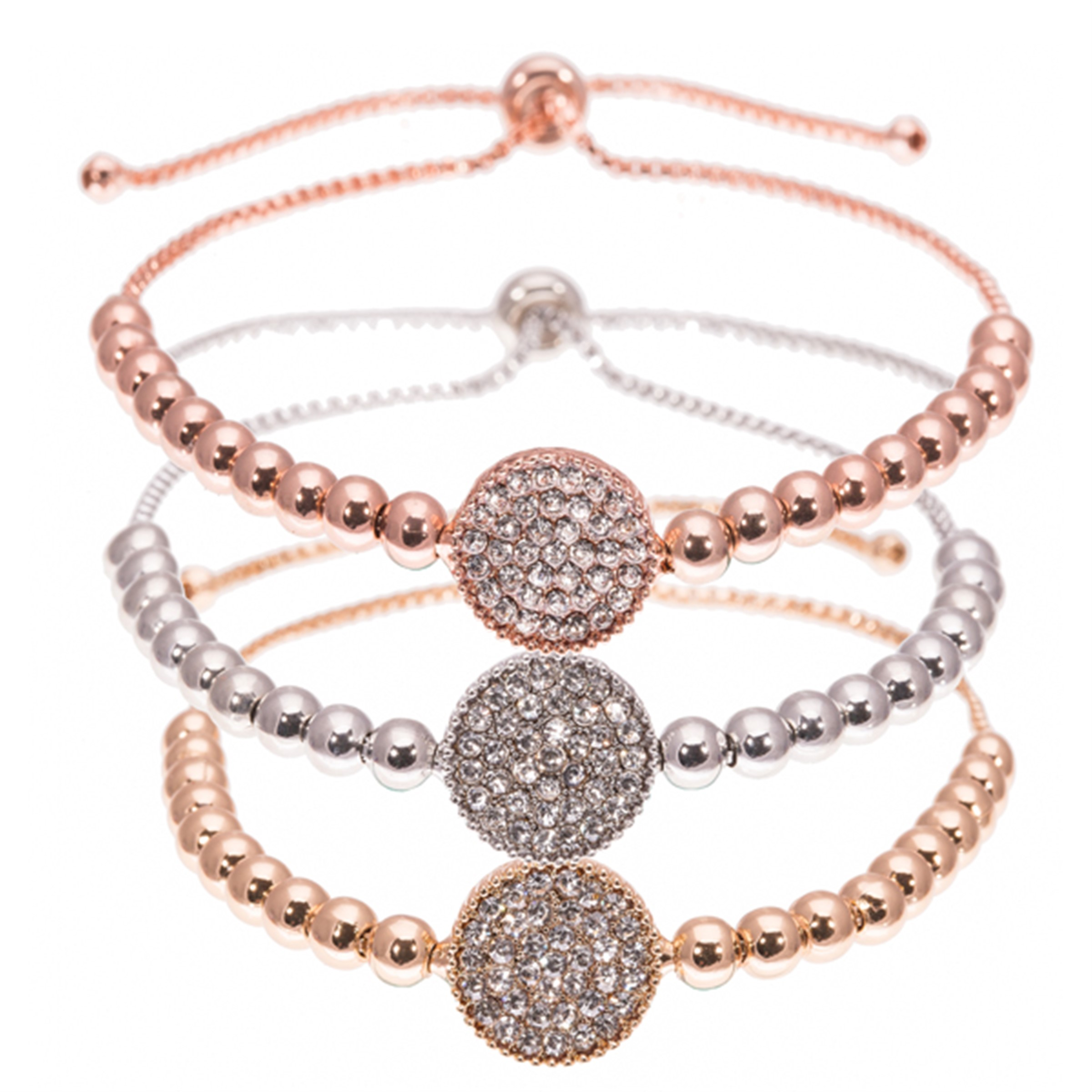 Savannah Bracelet Set